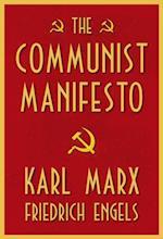 Communist Manifesto af Friedrich Engels
