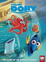 Disney•pixar Finding Dory (Disney Comics)