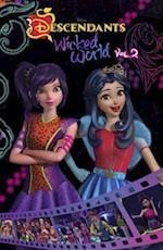 Disney Descendants Wicked World 2 (Disney Descendants)