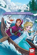 Disney's Frozen Comics Collection 2 (Disneys Frozen)