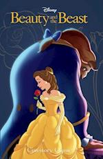 Disney Beauty and the Beast Cinestory Comic