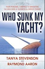 Who Sunk My Yacht?