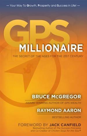GPS Millionaire af Raymond Aaron, Bruce McGregor