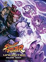 Street Fighter Unlimited 3 (Street Fighter Unlimited)