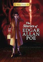 The Stories of Edgar Allen Poe (Manga Classics)