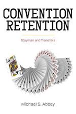 Convention Retention