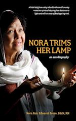 Nora Trims Her Lamp: An Autobiography