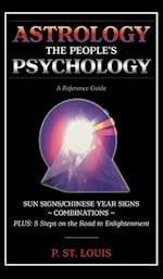Astrology the People's Psychology