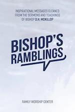 Bishop's Ramblings