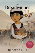 The Breadwinner (Breadwinner, nr. 1)
