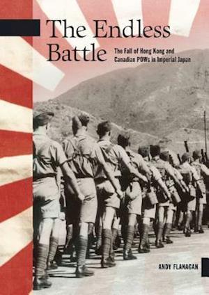 Bog, paperback Endless Battle af Andy Flanagan