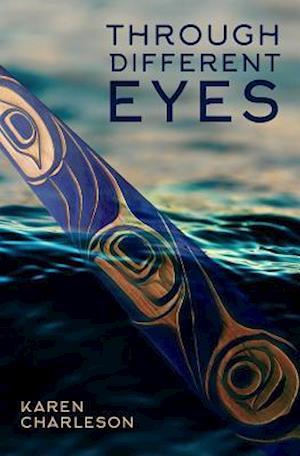 Bog, paperback Through Different Eyes af Karen Charleson