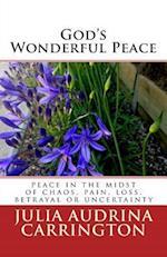 God's Wonderful Peace
