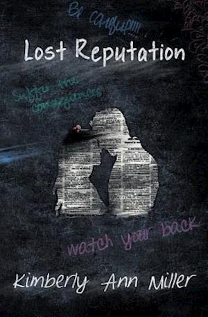 Bog, paperback Lost Reputation af Kimberly Ann Miller