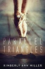 Parallel Triangles af Kimberly Ann Miller