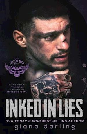 Inked in Lies
