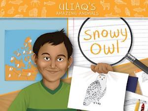 Uliaq's Amazing Animals