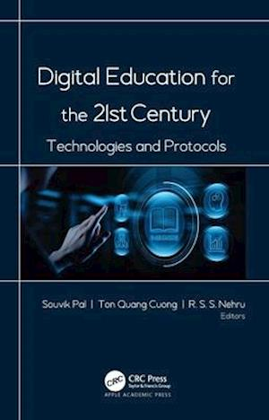 Digital Education for the 21st Century