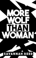 More Wolf Than Woman