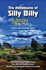 The Adventures of Silly Billy (Sillogy, nr. 1)