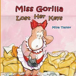 Miss Gorilla Lost Her Keys