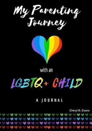 My Parenting Journey with an LGBTQ+ Child