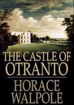 Castle of Otranto af Horace Walpole