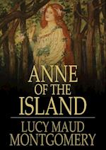 Anne of the Island af Lucy Maud Montgomery