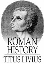 Roman History af Titus Livius