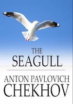 Seagull af Anton Pavlovich Chekhov
