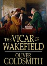 Vicar of Wakefield af Oliver Goldsmith