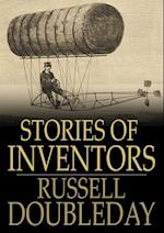 Stories of Inventors af Russell Doubleday