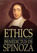 Ethics af Benedictus De Spinoza