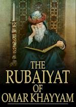 Rubaiyat of Omar Khayyam af Omar Khayyam