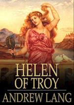 Helen of Troy af Andrew Lang