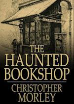 Haunted Bookshop af Christopher Morley
