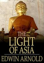 Light of Asia af Edwin Arnold