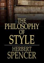 Philosophy of Style af Herbert Spencer