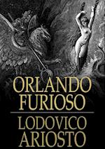 Orlando Furioso af Lodovico Ariosto