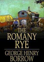 Romany Rye af George Henry Borrow