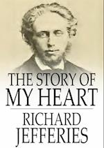 Story of My Heart af Richard Jefferies