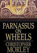 Parnassus on Wheels af Christopher Morley