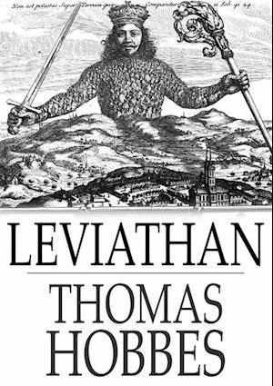 Leviathan af Thomas Hobbes