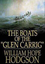 Boats of the Glen Carrig