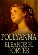 Pollyanna af Eleanor H Porter