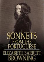 Sonnets from the Portuguese af Elizabeth Barrett Browning
