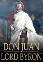 Don Juan af Lord Byron