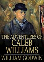 Adventures of Caleb Williams