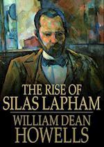 Rise of Silas Lapham af William Dean Howells