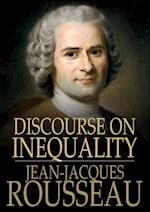 Discourse on Inequality af Jean-jacques Rousseau